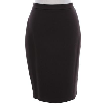 Max Mara skirt in black