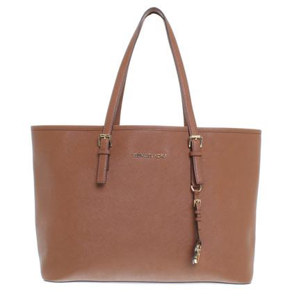 Michael Kors Amanti dello shopping in marrone