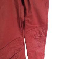 Isabel Marant Biker trousers