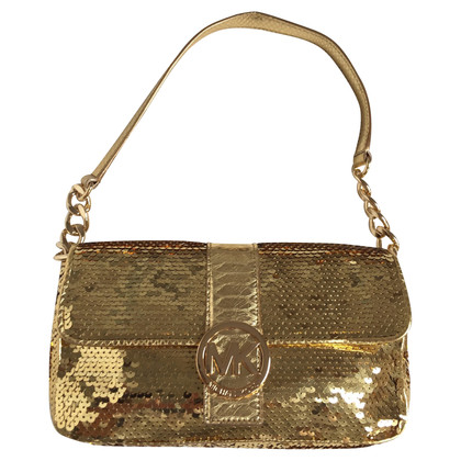 Michael Kors Sequined handbag