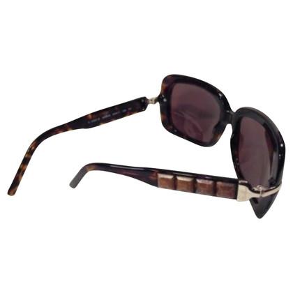 Burberry lunettes de soleil
