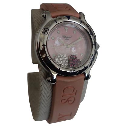 Chopard horloge