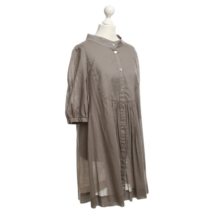 By Malene Birger Abito in Taupe
