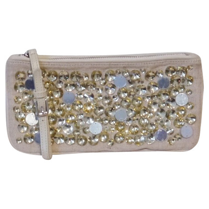 By Malene Birger clutch