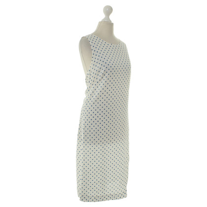 Prada Dress with dots