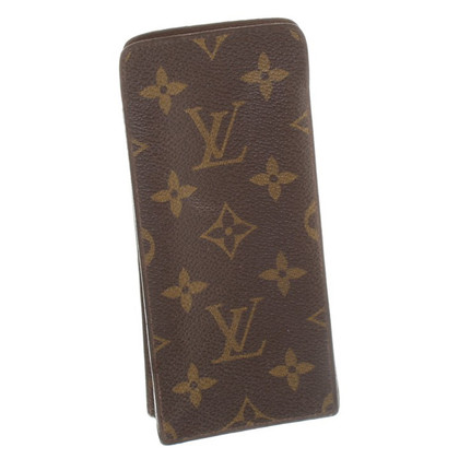 Louis Vuitton Cassa in Monogram Canvas