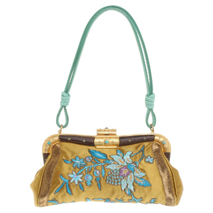 Valentino Ornate handbag