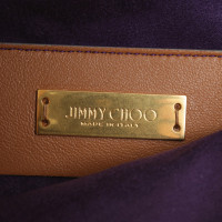 Jimmy Choo Handbag in brown