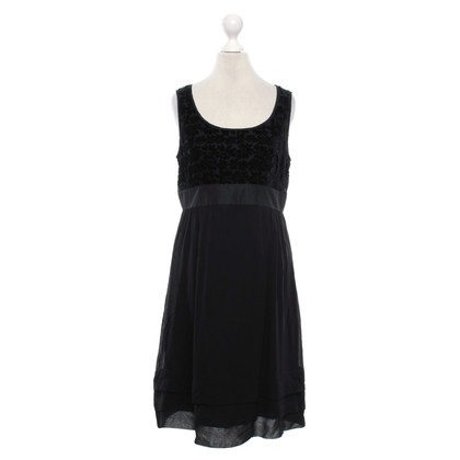 Max & Co Robe en noir