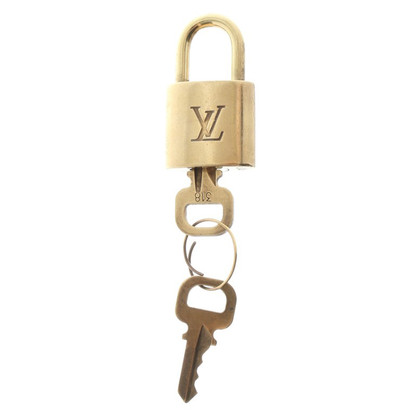 Louis Vuitton Padlock