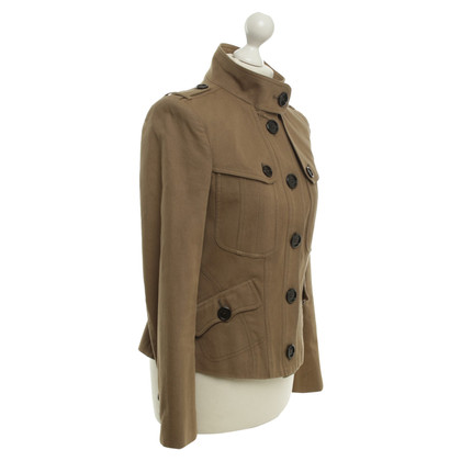 Burberry Giacca in Brown