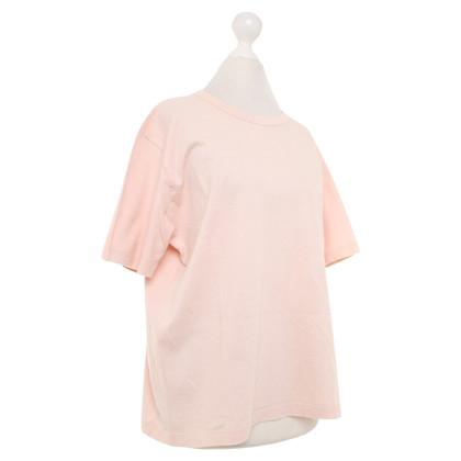 Prada T-Shirt in Nude