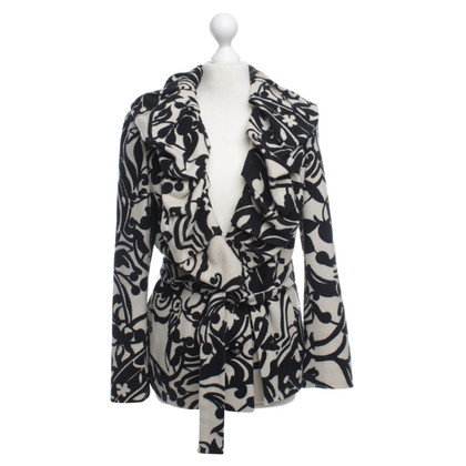 Andere Marke Marly's - Blazer mit Muster