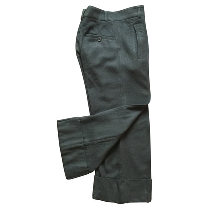 Ann Demeulemeester Pantaloni larghi