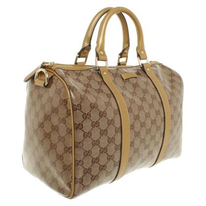 Gucci ''Crystal Joy Boston Bag''