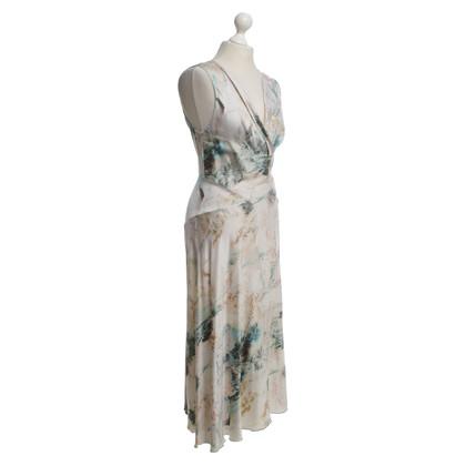 Diane von Furstenberg Dress with print motif