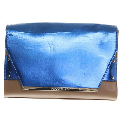 Max Mara Shoulder bag in bicolour