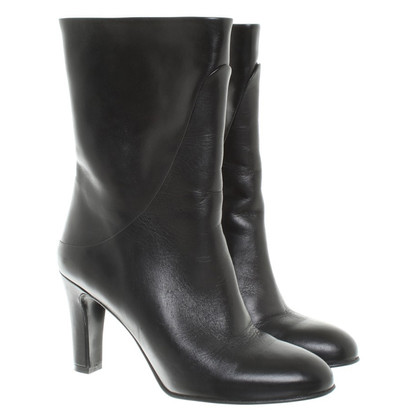 Filippa K Boots in zwart