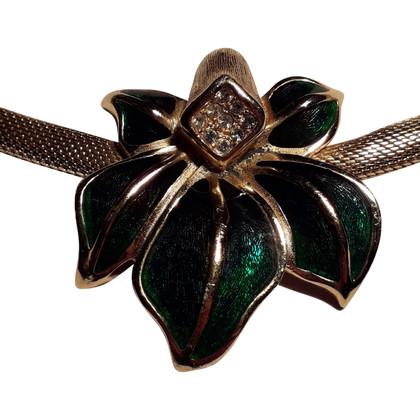Christian Dior halsketting