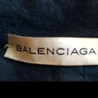 Balenciaga Wolljacke im Military Style