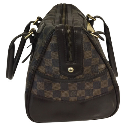 "Louis Vuitton ""Berkeley Damier Ebene Canvas"""