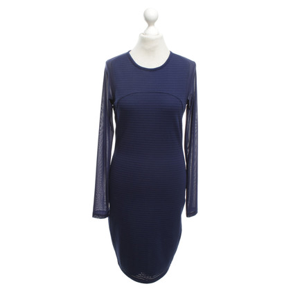 Reiss Kleid in Blau