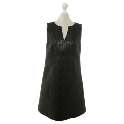 Tara Jarmon Pattern dress