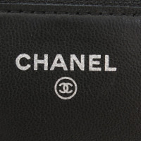 Chanel Wallet with chain
