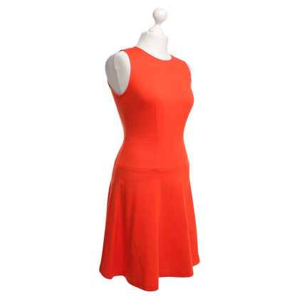 Tara Jarmon Kleid in Orange