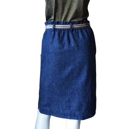 Bellerose linen skirt