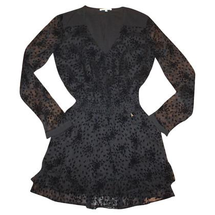 Patrizia Pepe kanten jurk