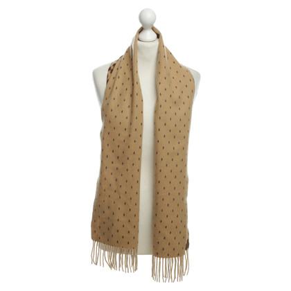 Other Designer Black Saks Fifth Avenue - cashmere scarf