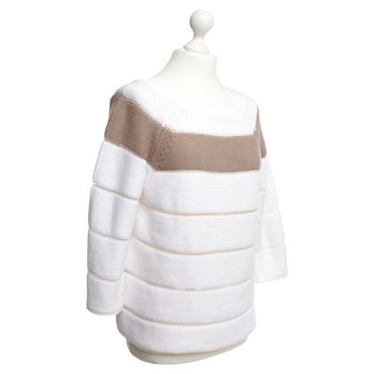 Iris von Arnim Undershirts white/beige