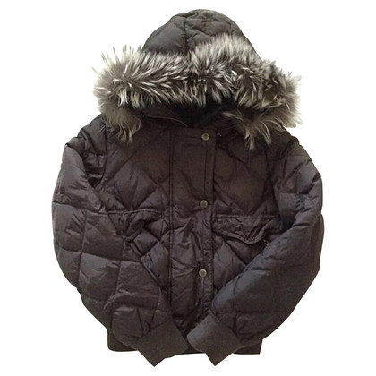 Cerruti 1881 The Hooded down jacket