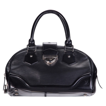 Louis Vuitton Bowling Bag Montaigne GM