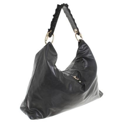 Gucci Handtasche in Schwarz