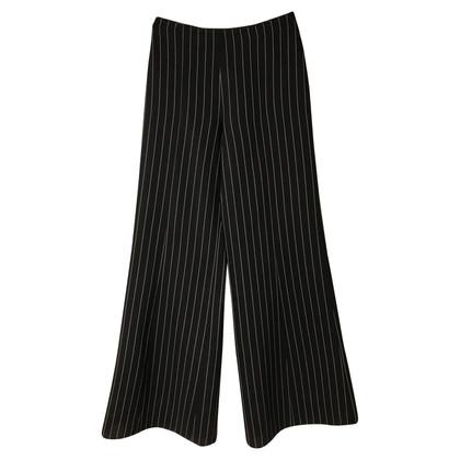 Giorgio Armani Trouser suit anthracite