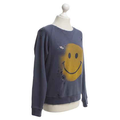 Mother Sweatshirt met motief druk