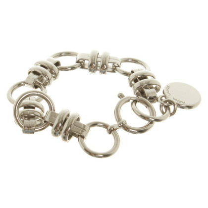 Rena Lange Bracciale color argento