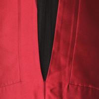 Alexander McQueen Dress made of silk