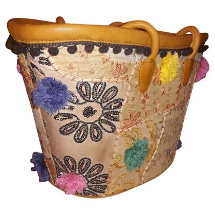 Antik Batik borsa da spiaggia