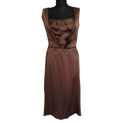 Alberta Ferretti silk dress