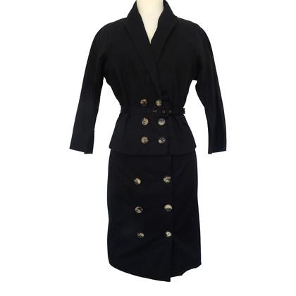 Kenzo Twee-delige jurk en Blazer