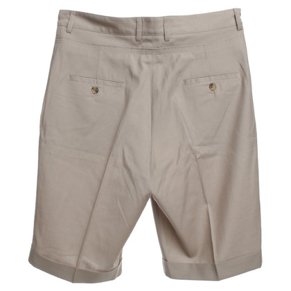Viktor & Rolf Shorts in Beige