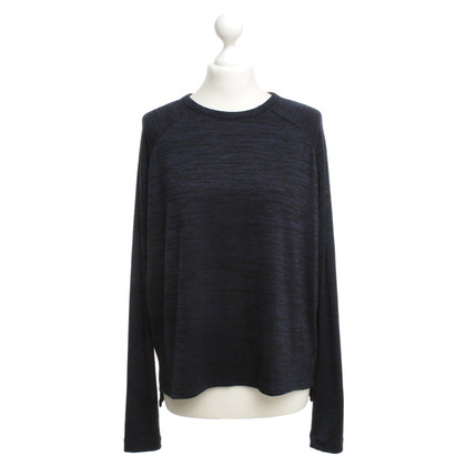 Rag & Bone top with mottle