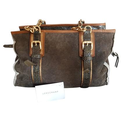 """Longchamp """"More is More"""" Handtasche"""