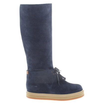 See by Chloé Taille 38 - Bottes Bleu