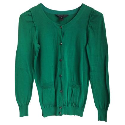 Marc by Marc Jacobs Vest in groen