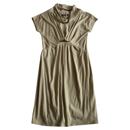 Roberto Cavalli wool dress