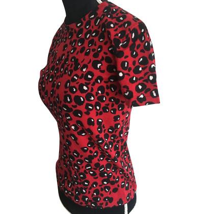 Diane von Furstenberg Korte mouwen trui
